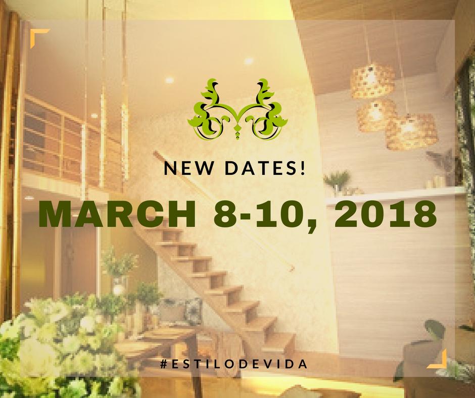EDV NEW DATES